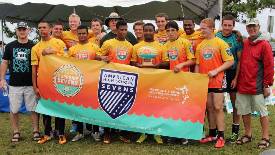 Dayton Shoring Props : Atlantis names u boys for vegas goff rugby report