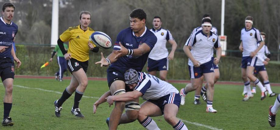 game two looms for u17s
