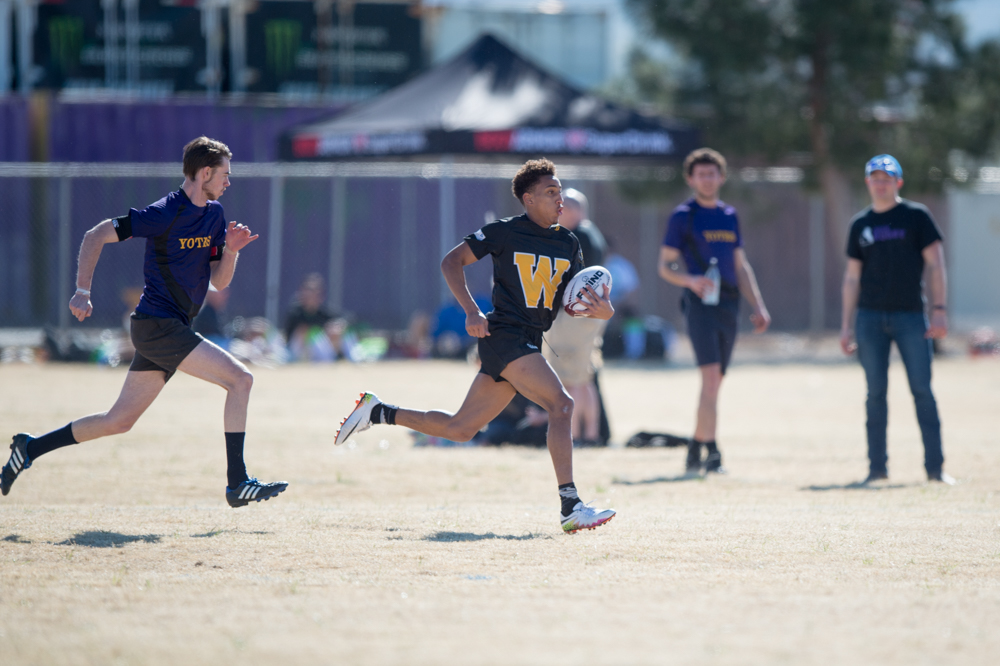 LVI rugby action 2017. David Barpal photo for Goff Rugby Report