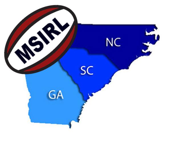 MSIRL Logo
