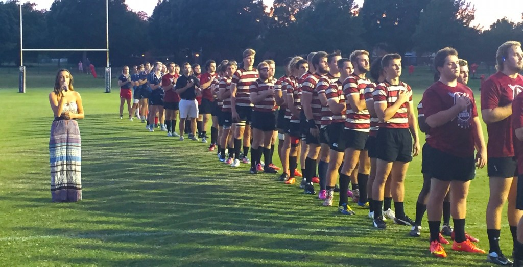 Oklahoma Wins Home Opener | Goff Rugby Report