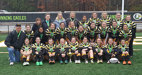 NSCRO Women 7s Championship Finalized | Goff Rugby Report