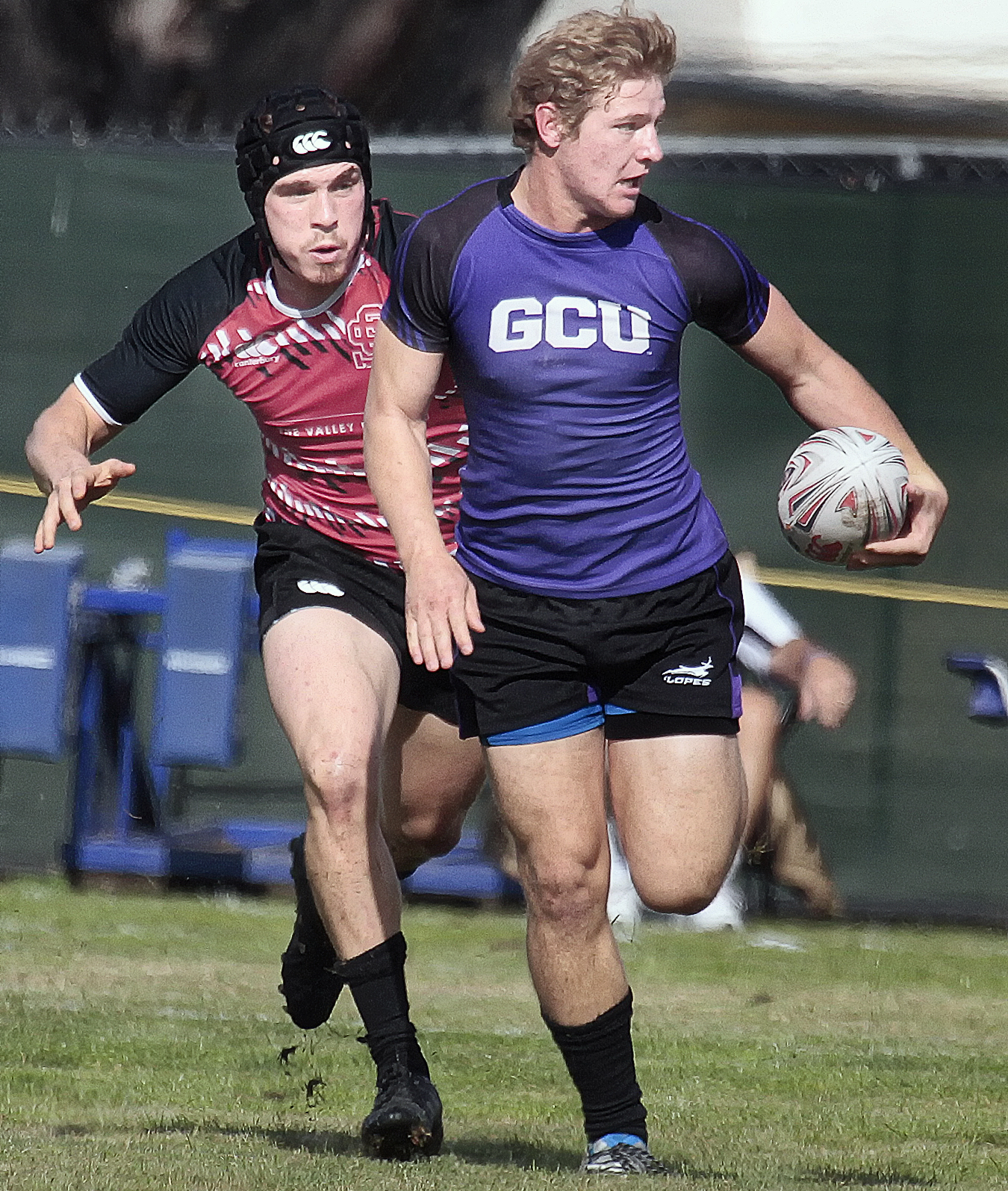West Coast 7s October 22-23 2016. Michael Geib photo.
