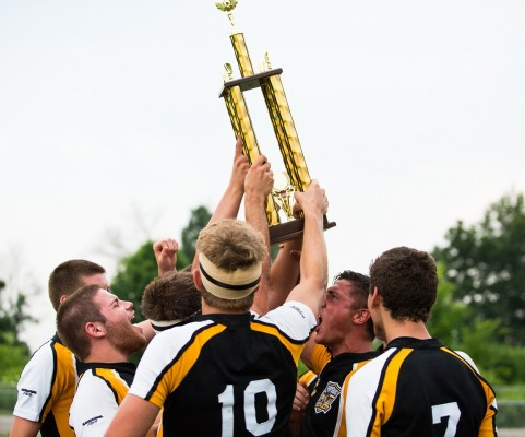 Perrysburg Wins Ohio Dii 7s Goff Rugby Report