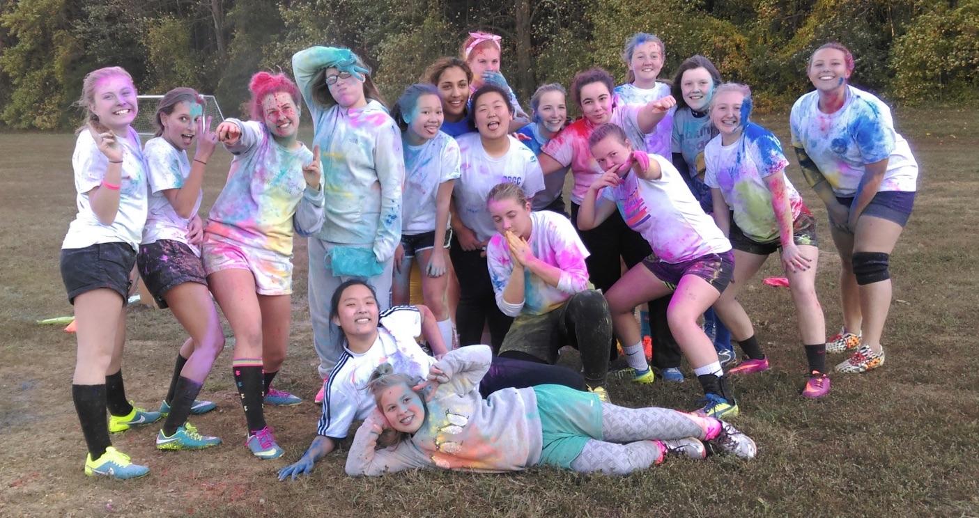 LENORE: Maryland Girls