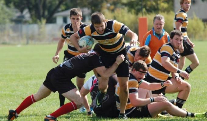 Wmu At Bgsu Top Mac Slate Goff Rugby
