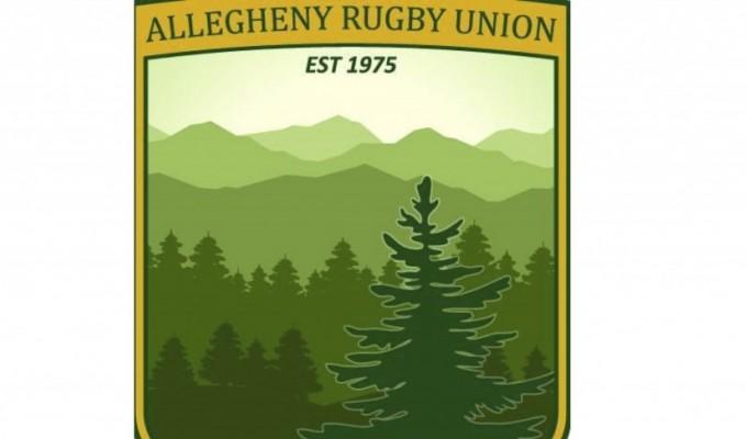 Allegheny Rugby Union.