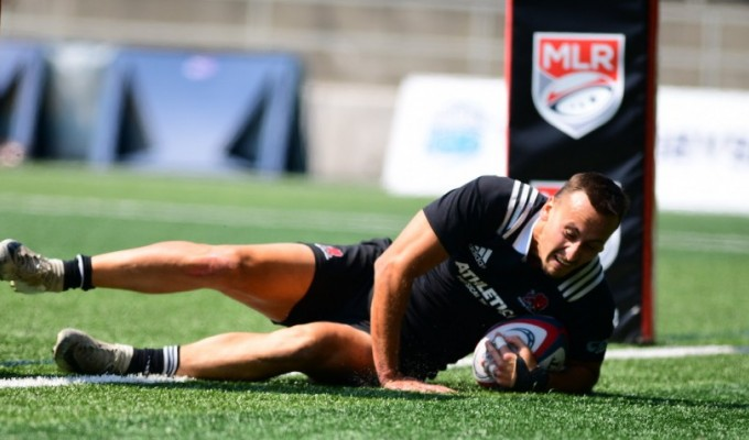 Try time for Chicago. Brian Jackson photo.