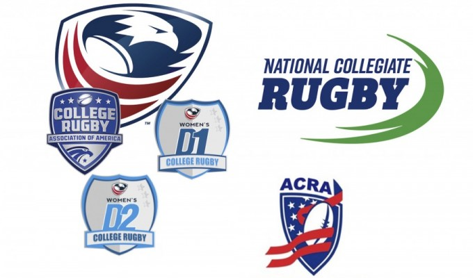 Lots of organizations. But not all are directly connected with USA Rugby.