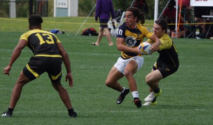 From U23 on down the Tropical 7s is looking to be flexible.