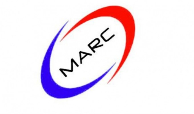 The MARC covers four separate divisions of collegiate rugby.
