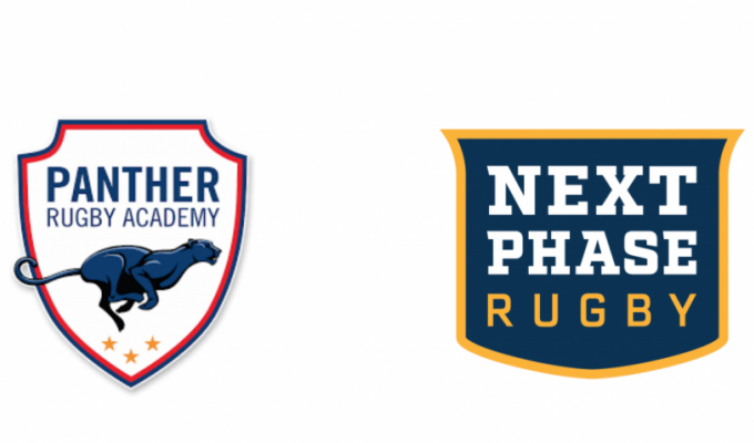 Panther Academy and Next Phase Rugby have formed a partnership.