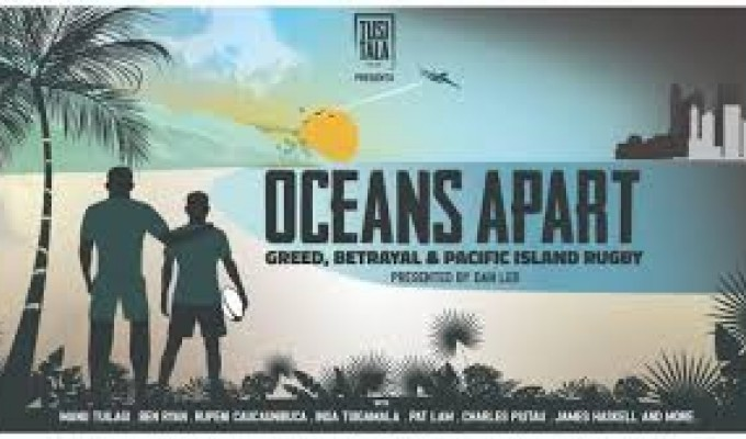 Oceans Apart can be viewed on Amazon Prime.