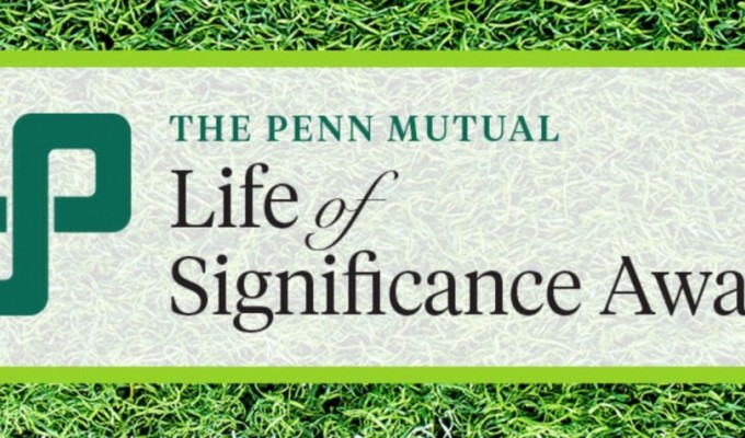 Penn Mutual A Life of Significance.