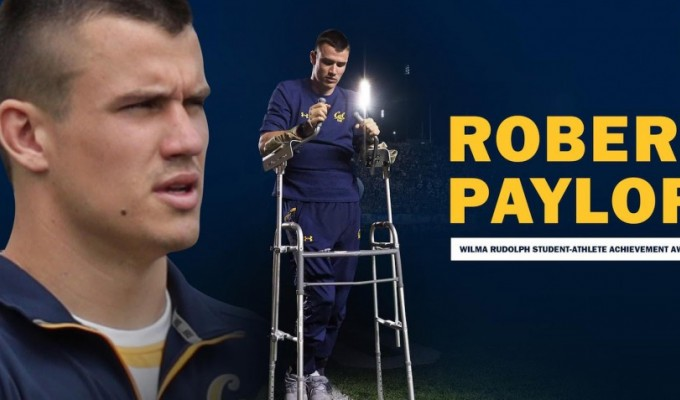 Robert Paylor tribute graphic courtesy Cal Rugby.