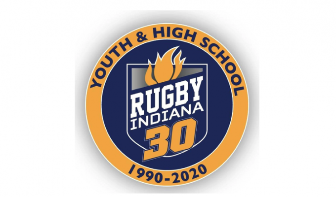 Rugby Indiana is 30 years old.