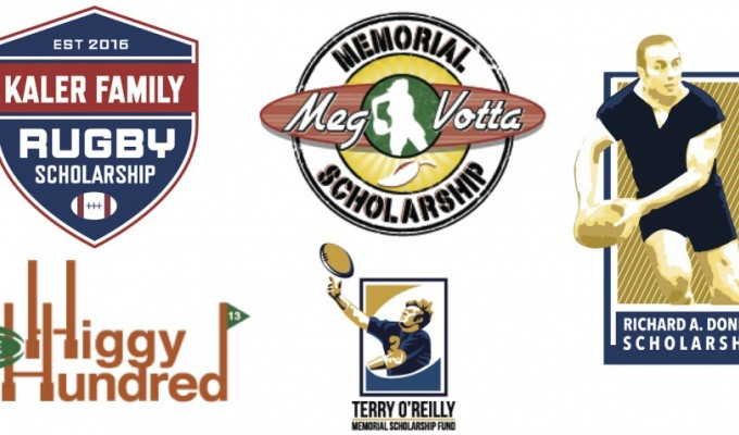 The US Rugby Foundation off five scholarships