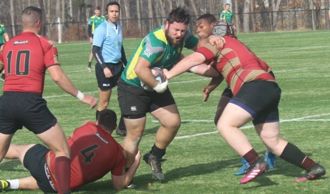 Photo: Missouri S&T Rugby