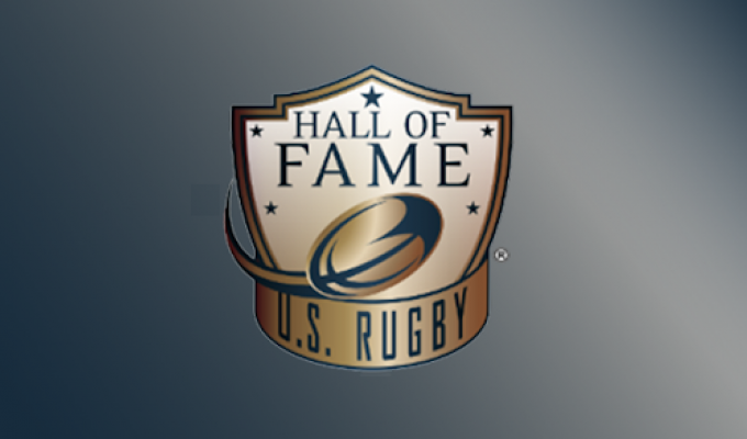 Seven will be inducted into the Hall of Fame in Las Vegas October 29.