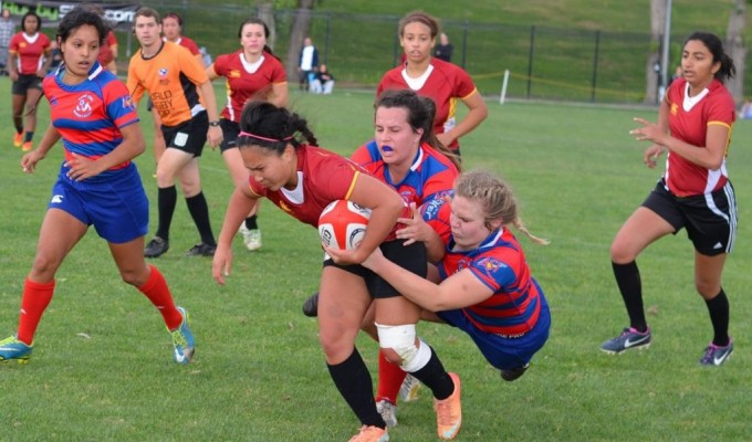 Rugby girls images 23
