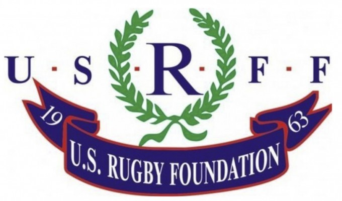 US Rugby Football Foundation Logo.