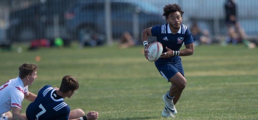 Usa U20 Men Selected To Face Canada Goff Rugby Report