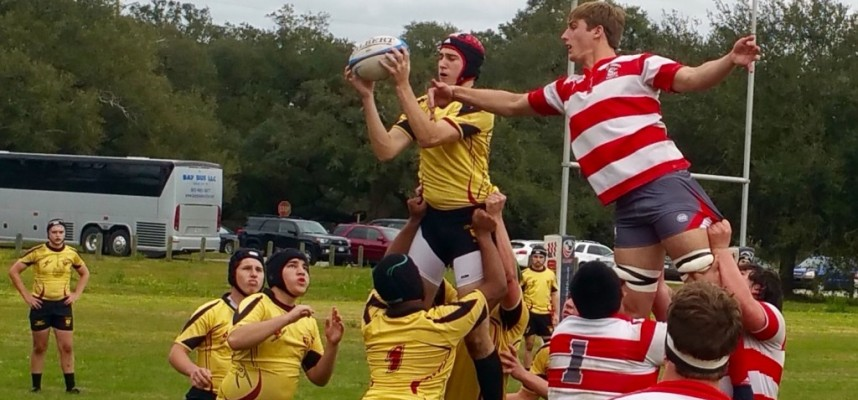 Brother Martin Makes A Move In Louisiana Goff Rugby Report