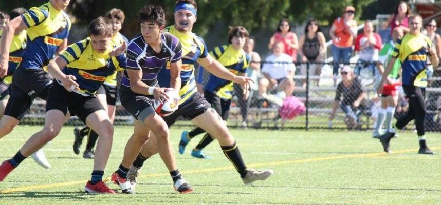 Portland Pumas Win Oregon Single-School   Goff Rugby Report