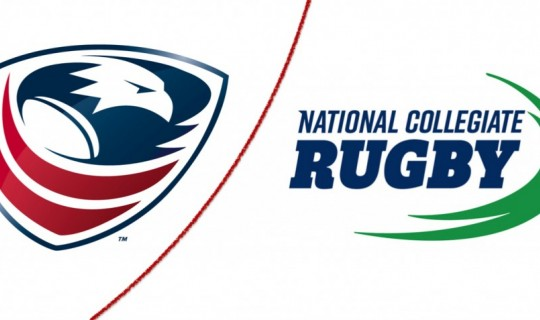 USA Rugby and NCR aren't on the best of terms yet.