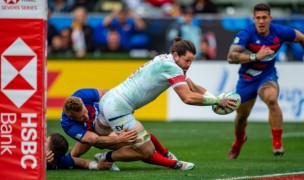 Try time against France in LA. David Barpal photo.