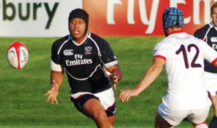 Former 15s and 7s Eagle Andrew Suniula joins the Board. Photo from 2012, Philippa Snyman.