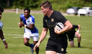 Army vs Notre Dame College from last week. Adam Smith photo.