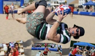 TheSolé Summer Beach Rugby Tournament is set for June 5 in Blasdell, NY just south of Buffalo.