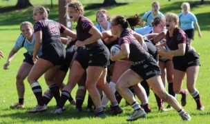 Colgate Women's Rugby