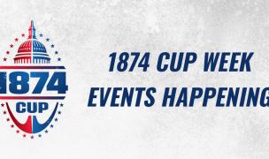 Make it a weeklong event.