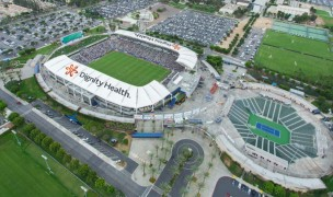 Dignity Health Sports Park Welcomes The LA Sevens.