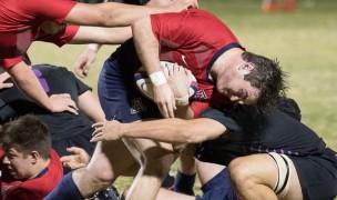 Arizona bashes through against GCU. Jeff Dalton photo.