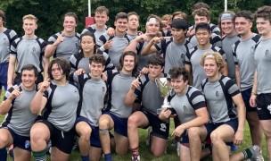 The Illinous U19s got the Cody Cup.