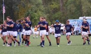 Iowa Central CC Rugby.