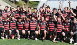 La Jolla won the SoCal Varsity White title last year 35-34 over Jaguars Rugby.