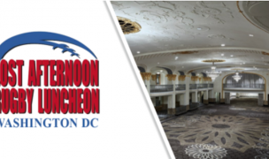 The 2021 Lost Luncheon will be at the Mayflower Hotel in Washington DC.