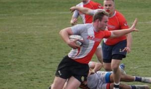 Photo Marist Rugby.