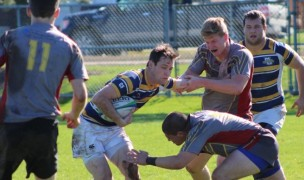 Marquette hosts UW Whitewater this weekend.