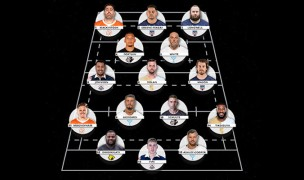The MLR Top 15 for Week 2