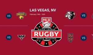Major League Rugby Weekend Matchups