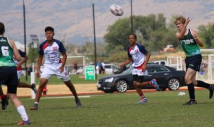 Will we see5785 and USA South at a previous NAI 7s. Alex Goff photo.