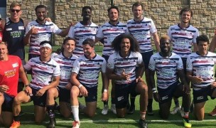 The NAV 7s team of 2019 finished 11th at USA Rugby's 7s Club National Championships.