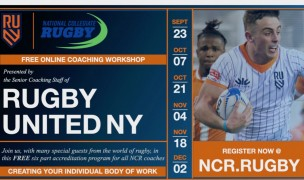 NCR Coach Workshop info.