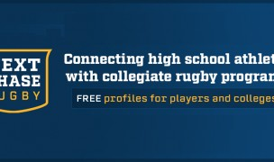 Next Phase Rugby is an app that connects high school rugby players with colleges.