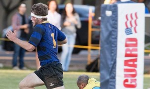 New Mexico Tech's men's team has seen some success in small-college rugby.